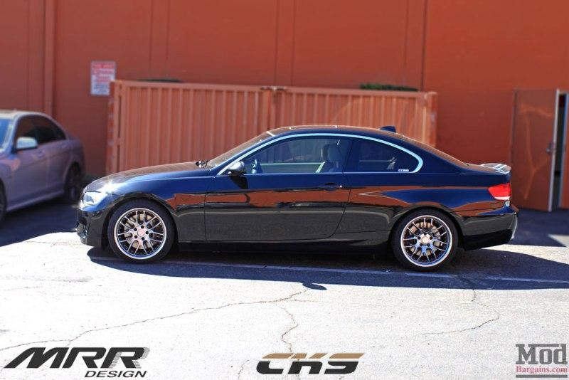E92 Jeff MRR GT7 Wheels 18x8.5 18x9.5 225-40-18 255-35-18 CKS Coilovers (22)