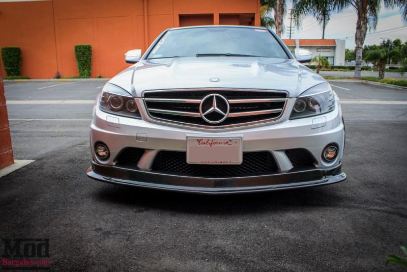 Mercedes_W204_C63_AMG_MBFS0407_R_Style_CF_Splitter_IMG004