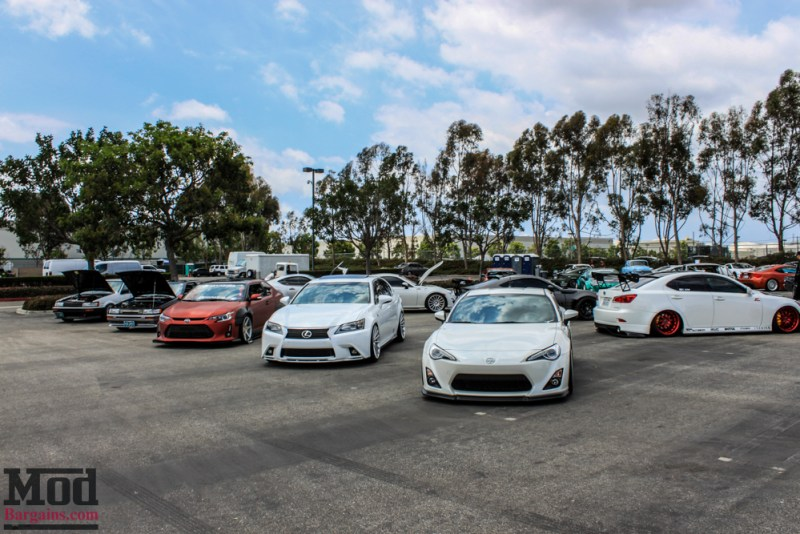 Scion Industry Influencers FR-S BRZ Meet-131