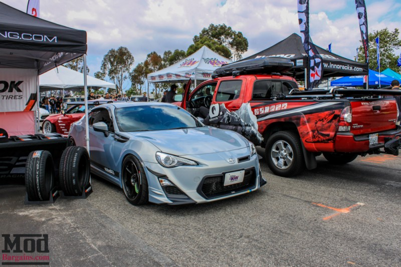 Scion Industry Influencers FR-S BRZ Meet-160