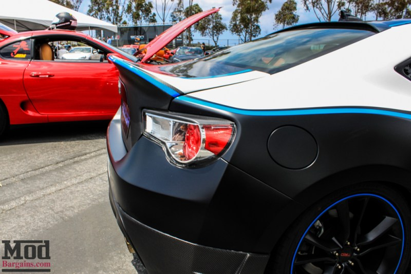 Scion Industry Influencers FR-S BRZ Meet-205