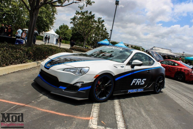 Scion Industry Influencers FR-S BRZ Meet-207