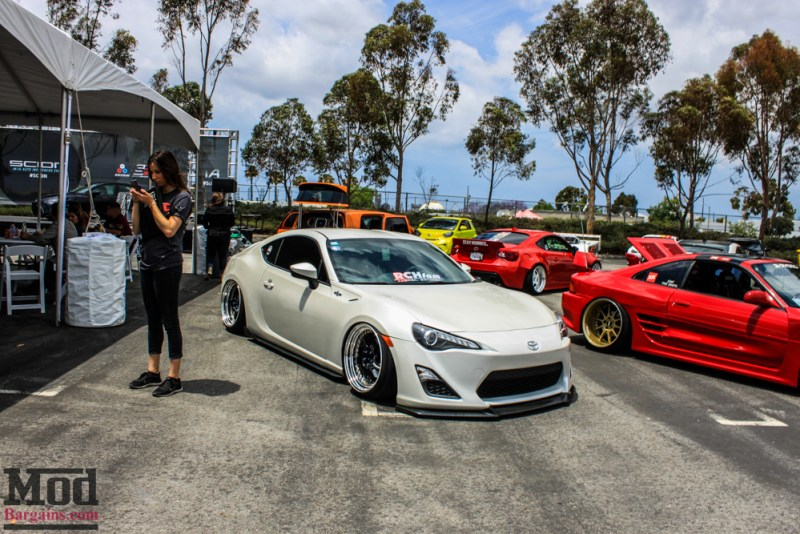 Scion Industry Influencers FR-S BRZ Meet-215