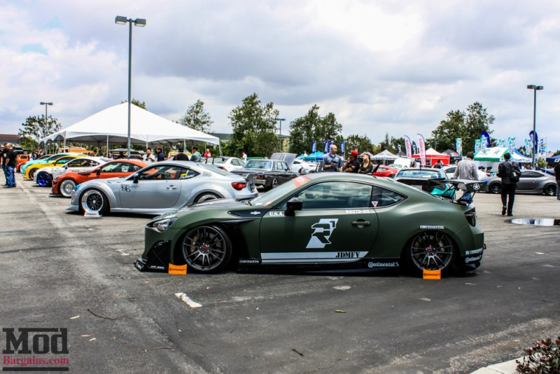 Scion Industry Influencers FR-S BRZ Meet-248
