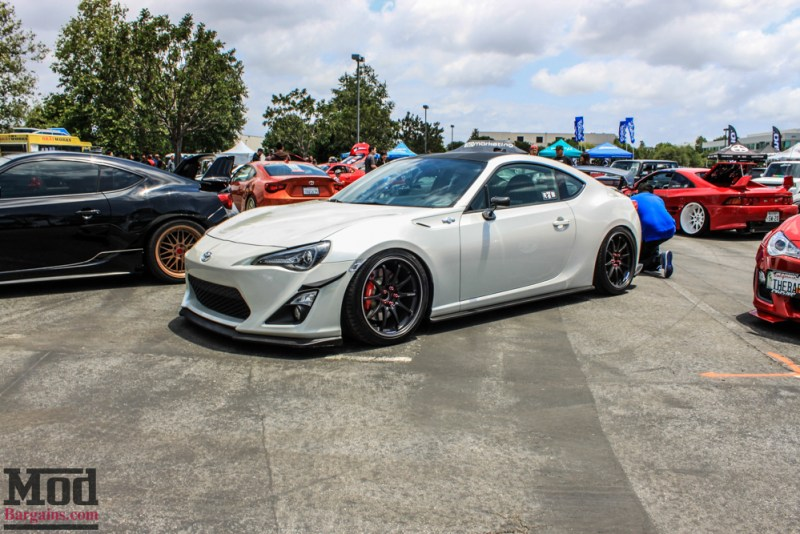 Scion Industry Influencers FR-S BRZ Meet-269