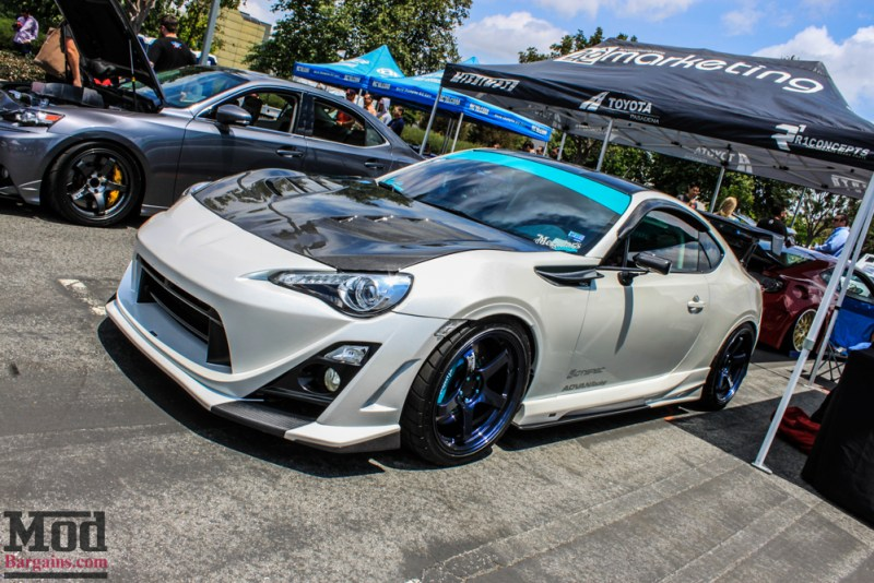 Scion Industry Influencers FR-S BRZ Meet-289