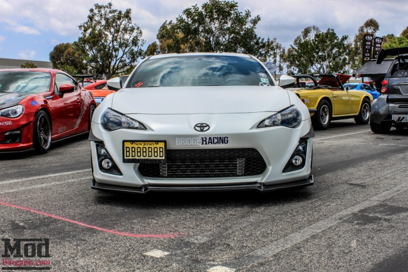 Scion Industry Influencers FR-S BRZ Meet-88