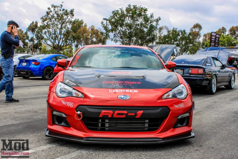 Scion Industry Influencers FR-S BRZ Meet-96
