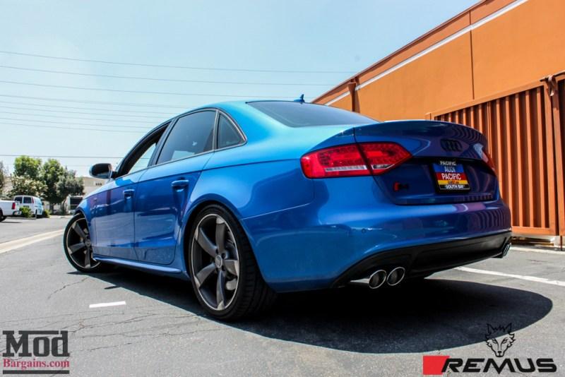 Audi_B85_S4_SepangBlue_Remus_Quad_Exhaust-4