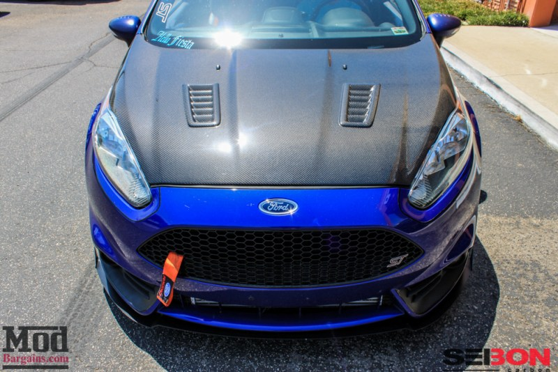 Ford_Fiesta_ST_Seibon_CF_RS_Hood-3