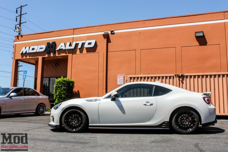 Subaru_BRZ_Series_Blue_Invidia_N1_Exhaust_install-4