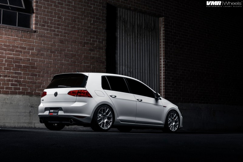 Tech: The 5 Best Mods for VW Golf GTI Mk 7