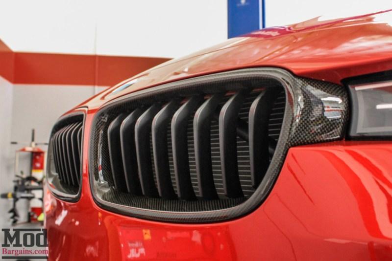 BMW_F30_328i_Red_CF_Forgestar_F14_SemiGlossBlack (5)