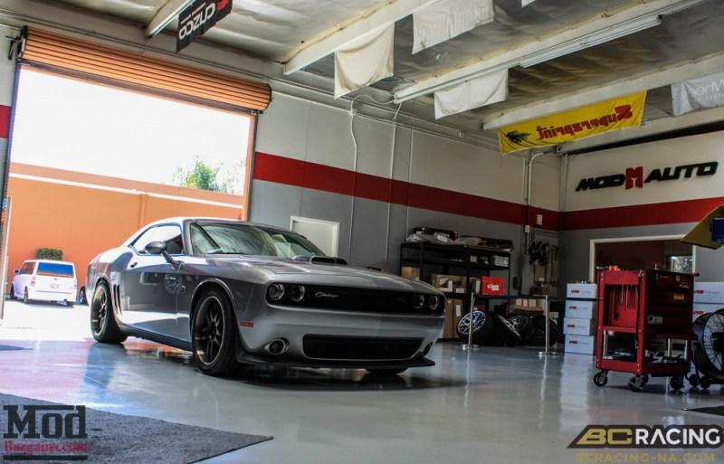 Dodge_Challenger_SuperBee_392_BC_Coilovers_Wheels-16