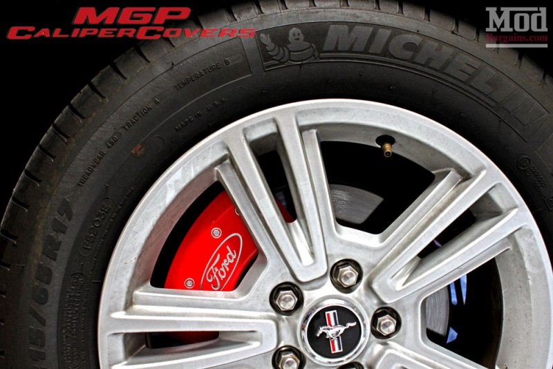 Ford Mustang S197 MBRP Exhaust MGP Calipers Seibon TS (1)