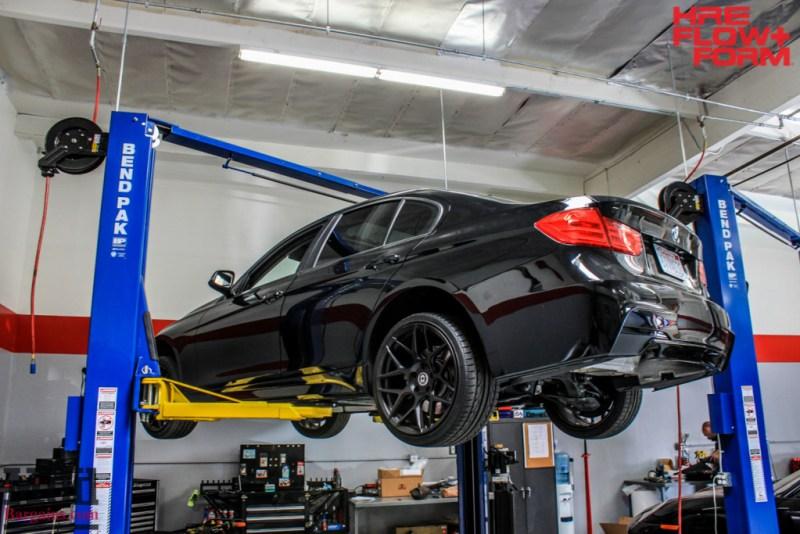 BMW_F30_335i_Meisterschaft_Catback_HR_Springs_HRE_FF01-5