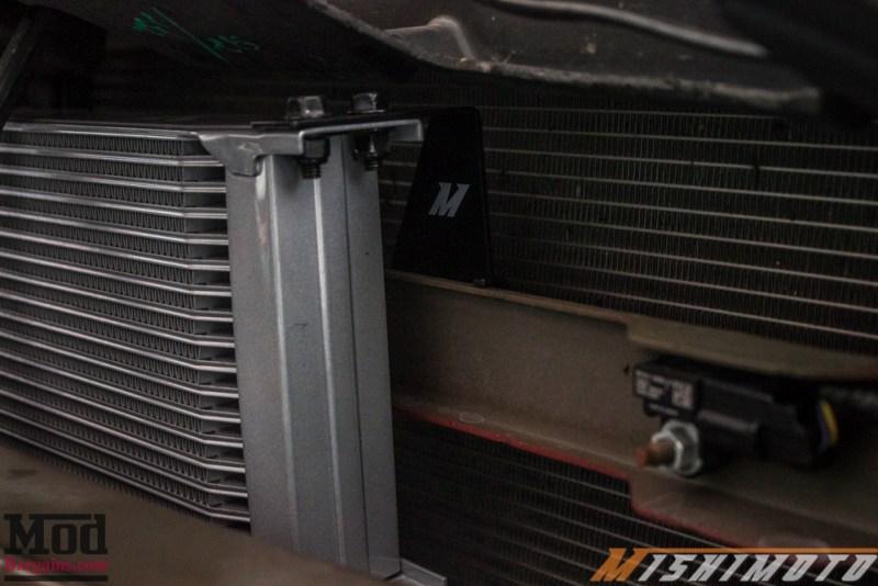 Ford_Fiesta_ST_RallyX_Mishimoto_Oil_Cooler_Turbosmart_BOV_IWG75_Cobb_MBRP-14