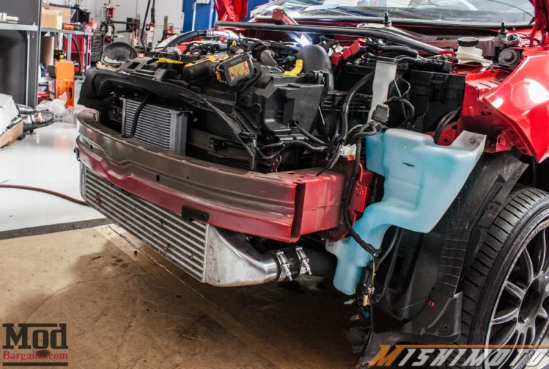 Ford_Fiesta_ST_RallyX_Mishimoto_Oil_Cooler_Turbosmart_BOV_IWG75_Cobb_MBRP-25