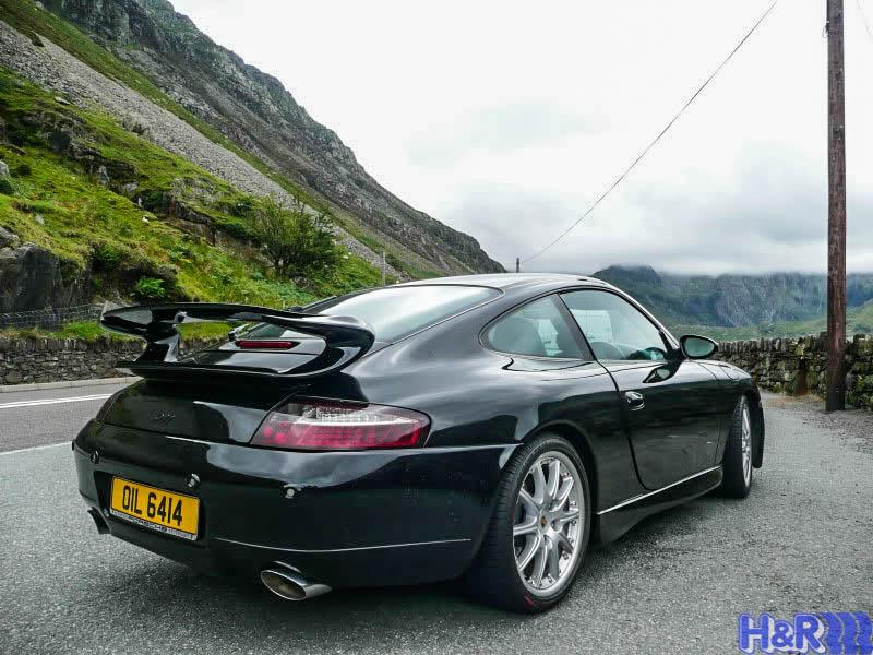 6x Iridium Candele Upgrade si adatta Porsche 911 996 3.4 CARRERA Benzina 1997-2001