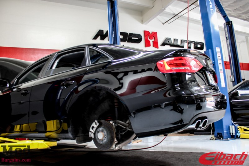 Audi_B8_A4_RS_Grille_Eibach_Springs-1