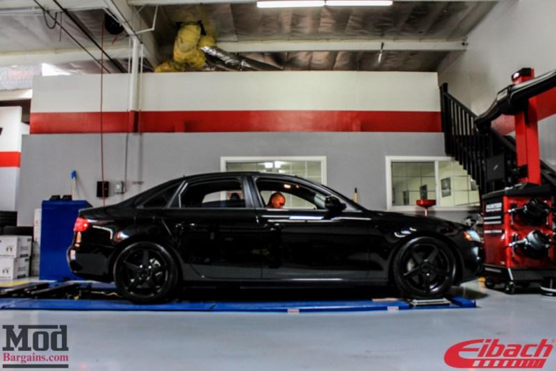 Audi_B8_A4_RS_Grille_Eibach_Springs-2