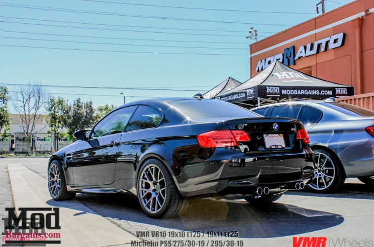 8 Best Mods for E92 BMW M3 & E90 M3 Sedan (2008-11)