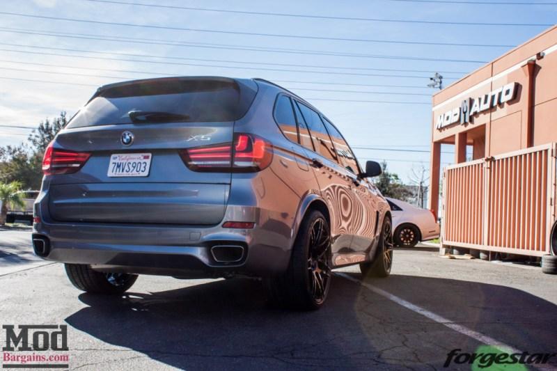 BMW F15 X5 Forgestar F14 MatteBlack (17)