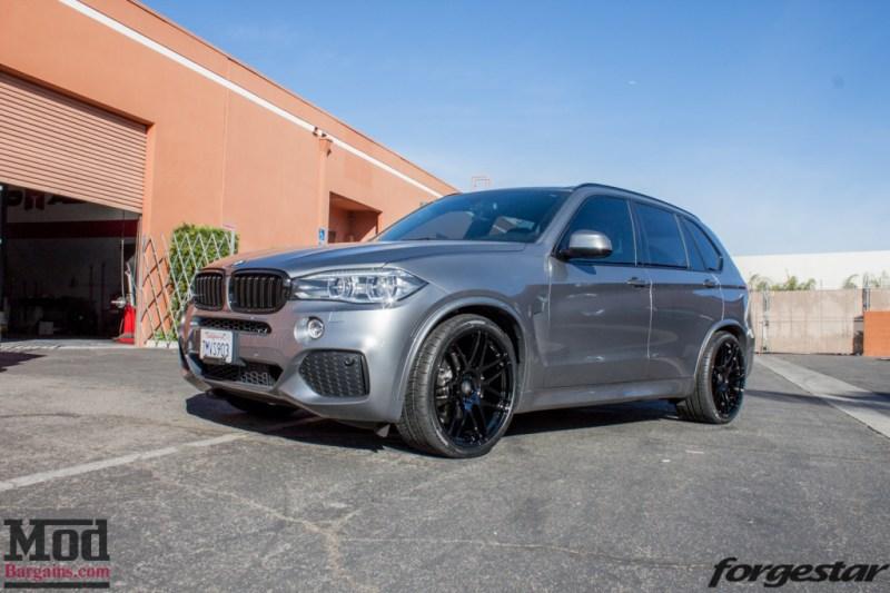 BMW F15 X5 Forgestar F14 MatteBlack (29)