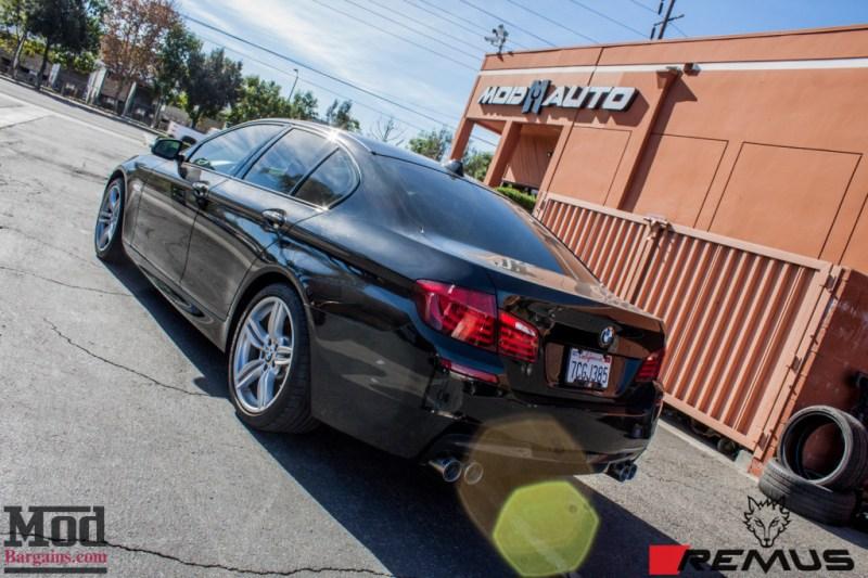BMW_F10_535i_Remus_Exhaust_StreetRace-2