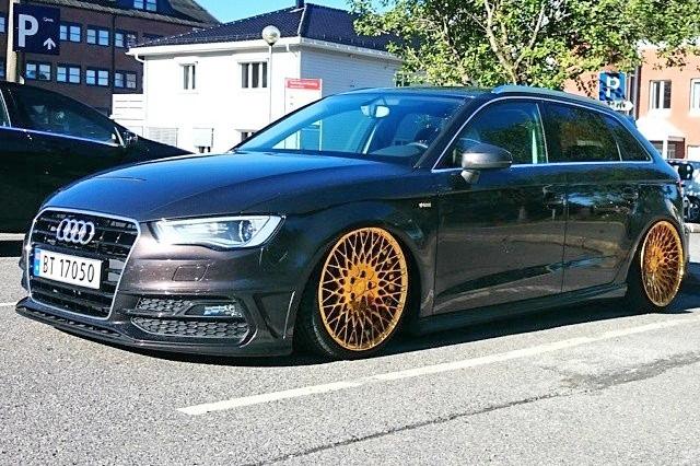 5 Best Mods for 8V Audi A3/S3 (2015+)