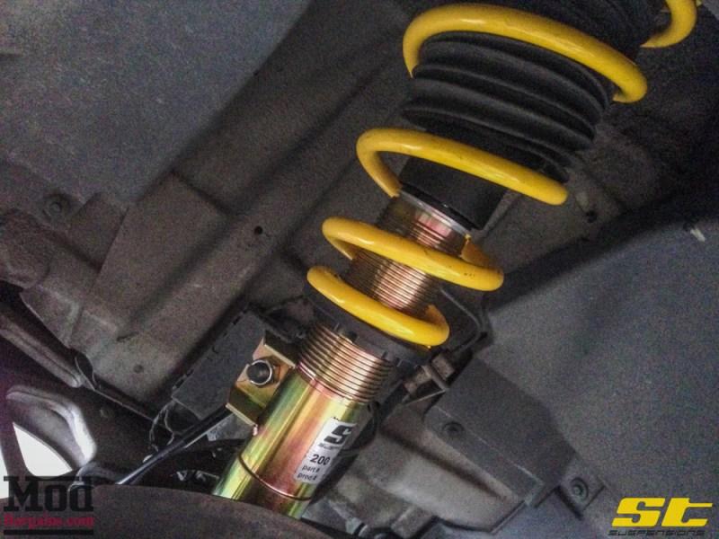 BMW E46 M3 ST Suspension Coilovers (20)