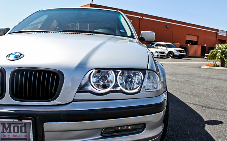 6 Best Mods for E46 BMW 325i, 328i & 330i (1999-2006)