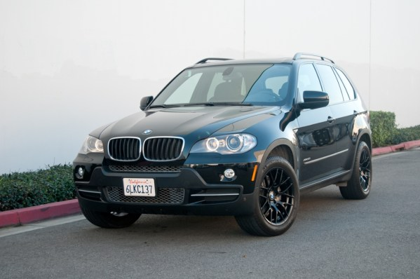 4 Best Mods for 2007-14 BMW X5 [E70]