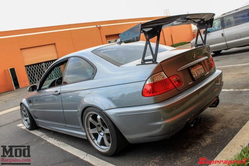 ModAuto_BMW_E9X_May_BMW_E46_m3_Full_RaceCar_volk_te37_Supersprint Exhaust (2)