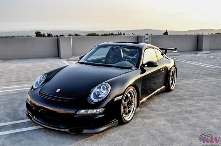 Best Mods for Porsche 997: Carrera & GT3 - ModBargains.com's Blog