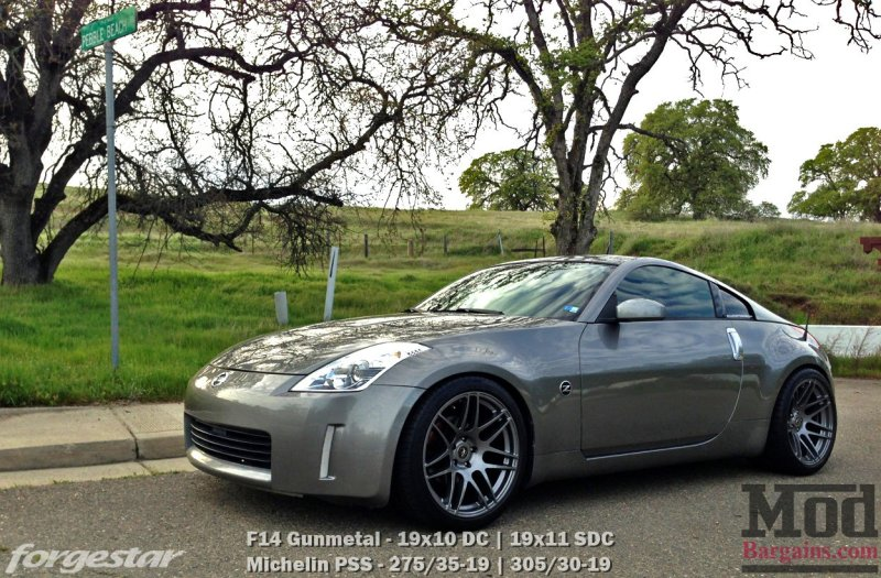6 Best Mods for Nissan 350Z [Z33] aka The Fairlady Z