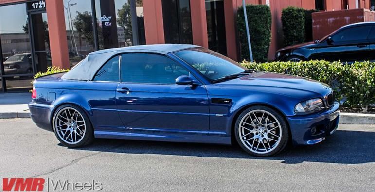 vmr-vb3-wheels-gunmetal-blue-e46-m3-convertible