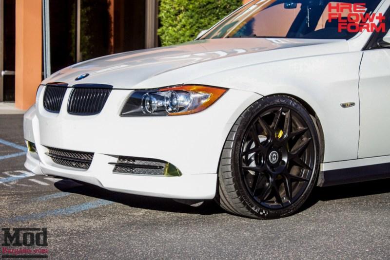BMW_E90_328i_Msport_HRE_FF01_tarmac-19x85et30_19x10et40_10mmhr_EddieZ-2