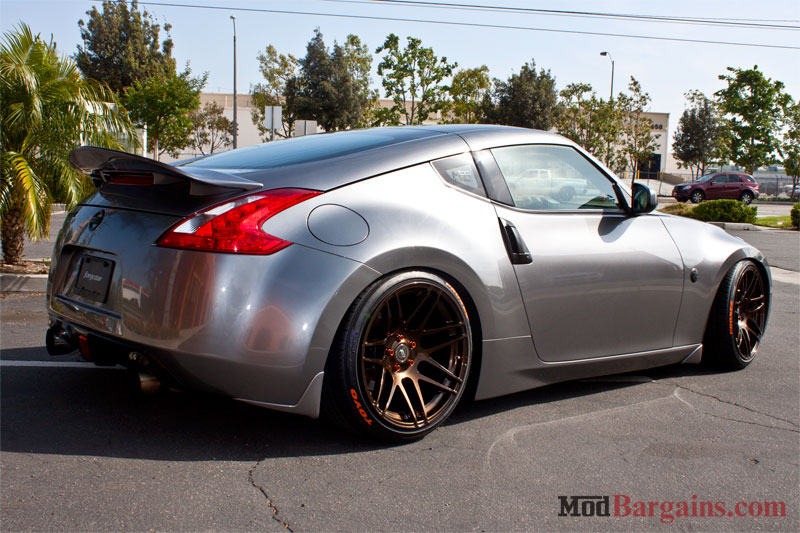 5 Best Mods For Nissan 370z Z34 Japan S Newest Fairlady