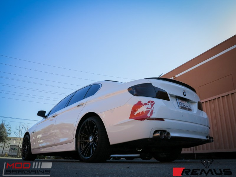 BMW_F10_528i_Remus_Quad_Exhaust_Jenny (10)