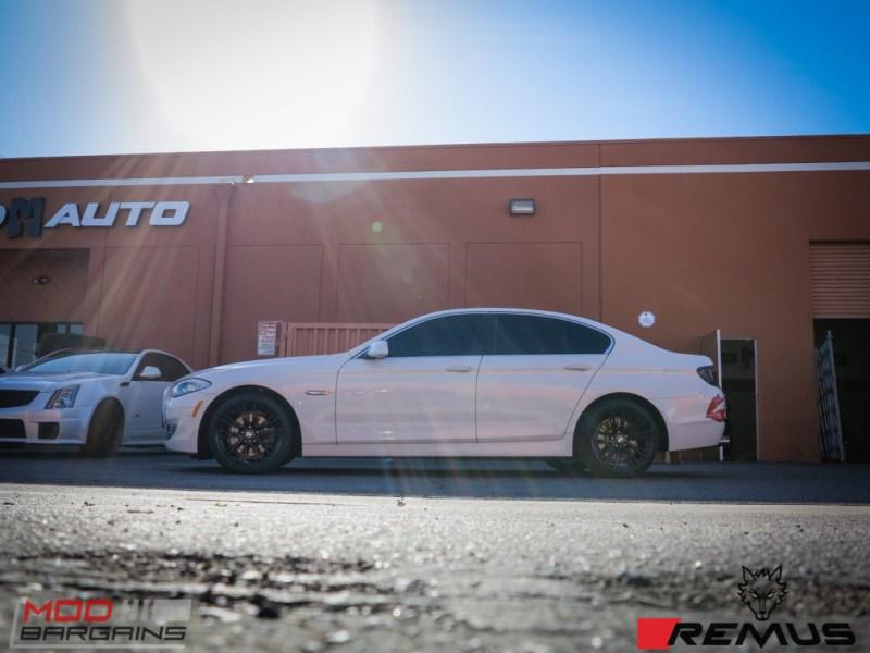BMW_F10_528i_Remus_Quad_Exhaust_Jenny (7)
