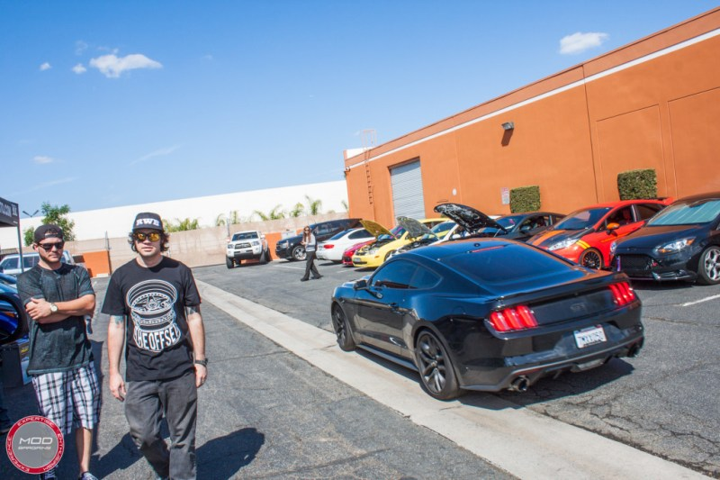 Ford_Mustang_S550_HRE_FF01_Tarmac_Blacktip_Exhaust (23)