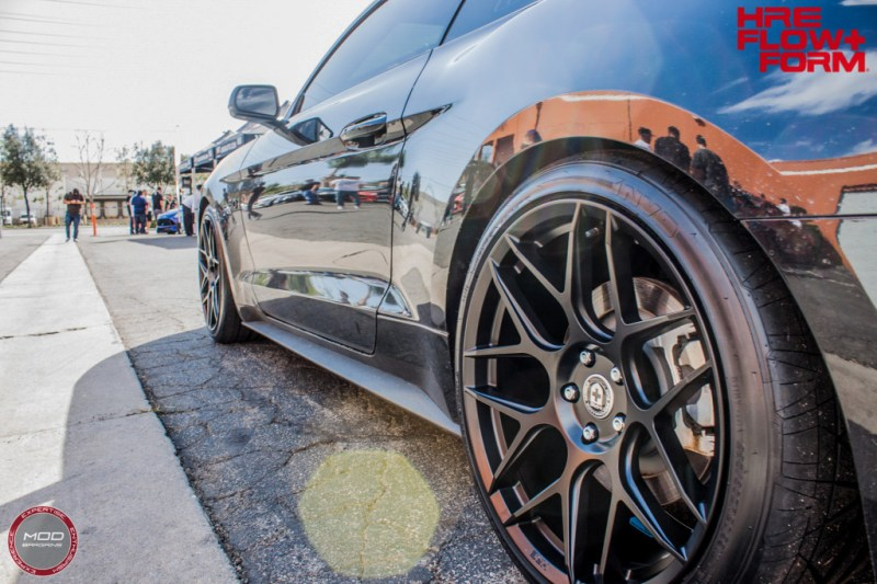 Ford_Mustang_S550_HRE_FF01_Tarmac_Blacktip_Exhaust (3)