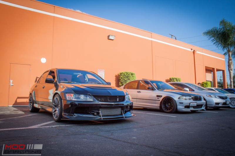 Justin Evo 9 Forgestar F14 CF Widebody (8)