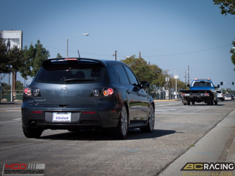 Mazdaspeed3 BC Coilovers (15)