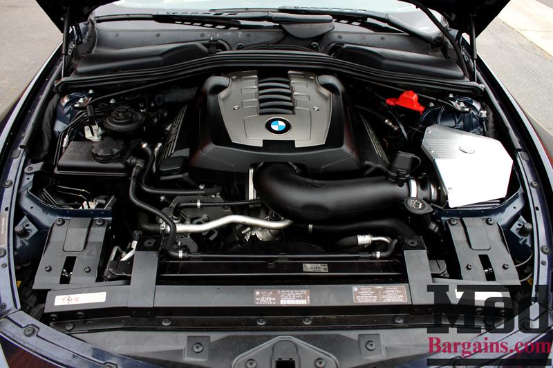 Best Mods For E63 BMW 650i M6 645csi