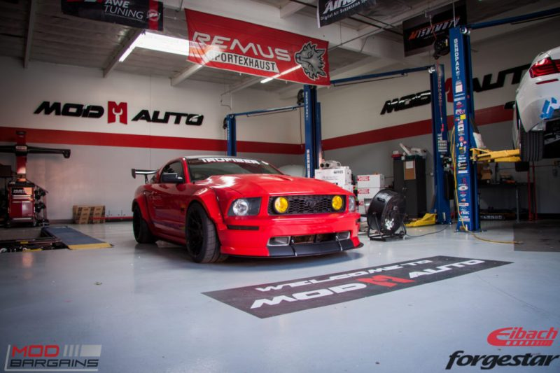 Ford_Mustang_GT_Widebody_Forgestar_CF5V_20x11_Eibach_Coilovers_NickP-1