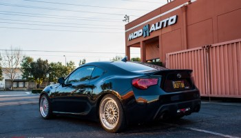 Fix The Clunky Notchy Shifter in FR-S, Toyota 86 & BRZ