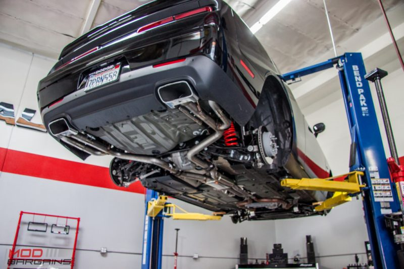 Dodge Challenger_Eibach_Springs_Solo_Exhaust (2)