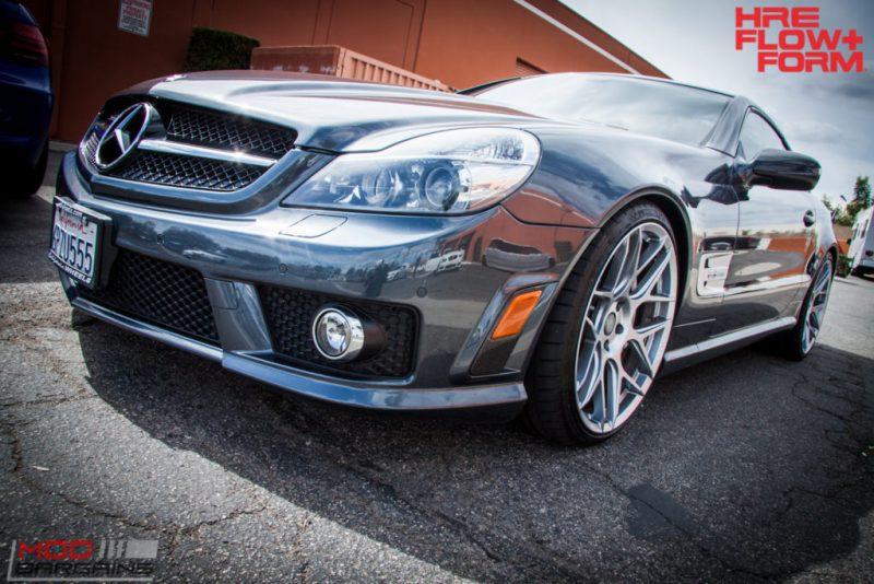 Mercedes_SL63_AMG_HRE_FF01_20in_Silver_Michelin (20)